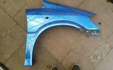 VAUXHALL ZAFIRA DRIVER SIDE WING ARDEN BLUE WITH KIT