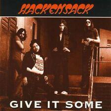 CD - Hackensack / Give It Some (4012)