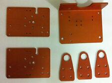 3D Printer - Ord Bot Laser Cut Parts - Hadron
