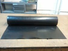 EPDM RUBBER 60 DUROMETER  1/8 X 36