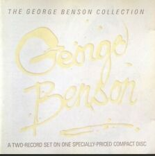 The GEORGE BENSON Collection (JAZZ GUITAR) (Best of/Greatest Hits CD) -VGC-