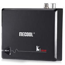 MeCool Ki Pro TV Box Android 7.1 Quad Core bt4.1 64bit Lecteur multimédia 2GB+
