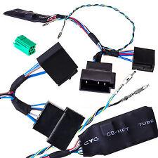 CANBUS Interface Adapter Kabel Baum Simulator Concert2 Chorus2 Symphony2 Audi