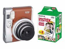 Fujifilm Instax Mini 90 Marrone Neo Classic -