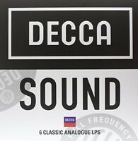 Various Artists - Decca Sound: The Analogue Years / Various [New Vinyl LP]
