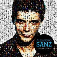 Alejandro Sanz - La Coleccion Definitiva [CD]