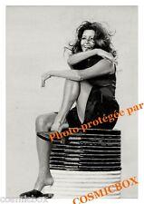 Magnet JANE FONDA photo aimant film cinema Hollywood affiche actrice année 50
