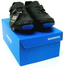 Shimano XC7 Carbon MTB Boa Mountain Bike Shoes Black SH-XC701 45 (US 10.5)