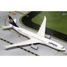Gemini Jets 1:200 G2DLH363 Lufthansa Airbus A330-300 Reg - D-AIKA