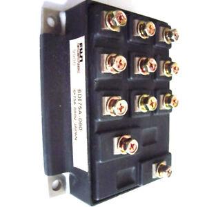 New FUJI 6DI75A-060 IGBT Module