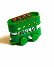 Figurine Jouet Mc Donalds Happy Meal 1994 Bus Car Vehicle