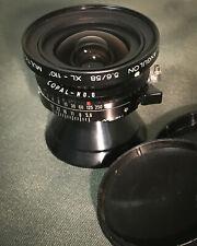 Schneider 58mm Super-Angulon XL f5.6