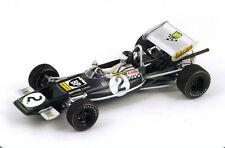 Spark 1 43 Lotus 69 #2 Winner GP Pau 1970 Jochen Rindt