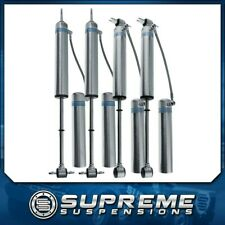 For 1997-2006 Jeep Wrangler TJ Bilstein Extended Shocks 5160 Series 2WD 4WD