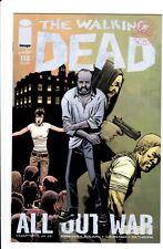 Walking Dead #118   NM-