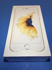 Apple iPhone 6s 64GB Gold (UNLOCKED) SEALED iOS 9.0 FULLY UNTETHERED JAILBROKEN