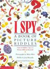 I Spy: A Book of Picture Riddles by Jean Marzollo, Walter Wick, Carol Devine Car