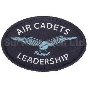 ATC Foundation Leadership Blue Badge