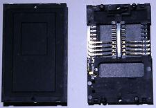 Smart Card/Credit Card Contact Socket 2 pcs