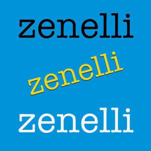 zenelli.com - Premium Short 7 Letter Brandable Domain Name - Fashion Beauty