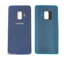 La ventana trasera Samsung Galaxy S9 (G965F) / S9 Plus - Con logo + Adhesivo