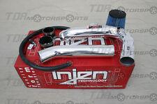 INJEN 05-06 Corolla XRS/04-06 Vibe GT POLISHED Cold Air Intake 2ZZGE