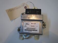 NEW NOS 1998 FORD RANGER AIR BAG SENSOR CRASH MODULE F87B-14B321-AC F87Z14B321AB