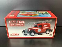 1935 Ford Sedan Delivery 1:24 Scale Diecast Replica Lennox Crown Premiums 2003