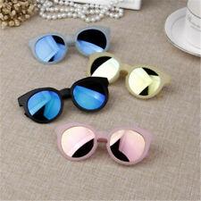 db99ba5d1f1 Children Sunglasses Reflective Mirror Sun Glasses Boys Girls Kids Goggles  UV400