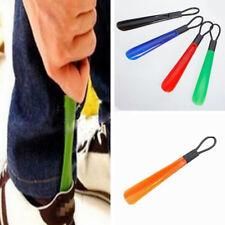 Plastic Long Handle Shoehorn Durable Shoe Horn Lifter Spoon Fashion Popular