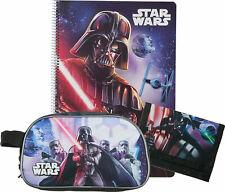 Neu safta Geschenkset Star Wars, 3-tlg. 6658263 blau-kombi