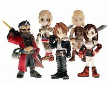 Final Fantasy Trading Arts Mini Vol. 2 - Factory Box of 9 Figures Japan Import