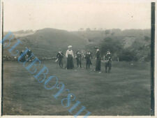 More details for dodhead golf club at the 11th green original  edwardian 4x3