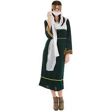 Orient Dame Kostüm Frauen Karneval Fasnacht Halloween Prinzessin Araberin Wüste