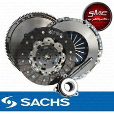 DUAL MASS FLYWHEEL + CLUTCH KIT SACHS VW GOLF MK 5 V 1.9 2.0 TDI