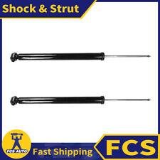 Shock Absorber Rear FCS 346017