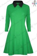 Vestiti da donna verde casual taglia S