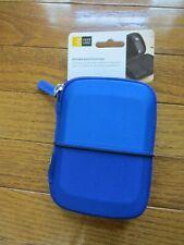 Case Logic HDC 11 ION Slim Portable Hard Drive Case - Blue