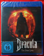Dracula - The Dark Lord - Blu-Ray - 2014 - NEU