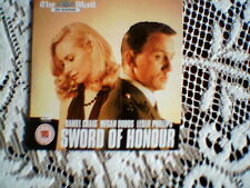 D/MAIL PROMO DVD -CLASSIC WAR FILMS SERIES  - SWORD OF HONOUR