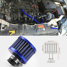 Mushroom head 12mm Breather Air Filter for oil Catch Tank Crankcase Vent Intake
