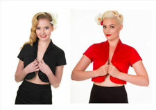 BANNED Rockabilly Tops & Shirts for Women
