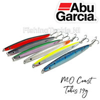 Abu Garcia MO Coast Tobis 19g - Sea Trout Coast Fishing Lure