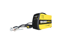 Bossweld 100 Amp M100 Gasless MIG Inverter Welder