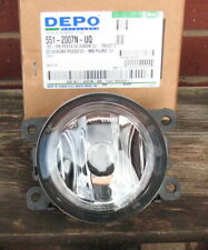 Ford Focus Fiesta Fusion Vauxhall Astra Front Driving Fog Spot Lamp Light New