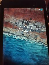 Nexus 7 (2nd Generation) 32GB Wi-Fi 7in - Black