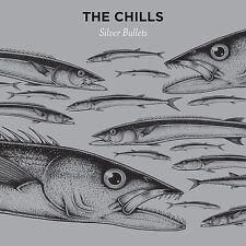 THE CHILLS - SILVER BULLETS  VINYL LP NEU