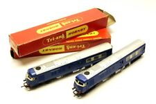 Triang R556 Pullman Diesel Locomotive w/ Dummy Motor Car Boxed OO GAUGE P5
