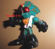 KAMEN masked AMAZON RIDER mini sd figure BANDAI sentai JAPAN import series toy