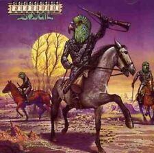 NEW CD Album Budgie - Bandolier (Mini LP Style Card Case)